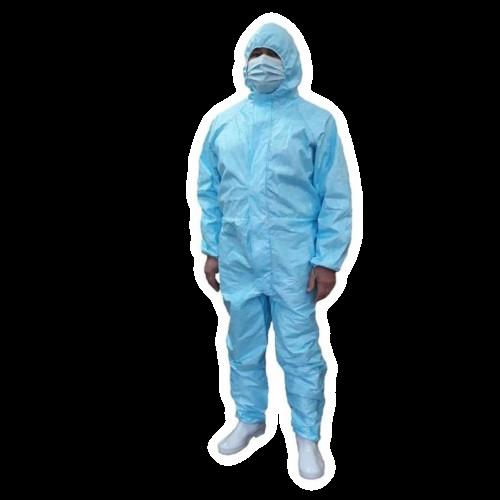 Одяг для захисту від COVID - 19