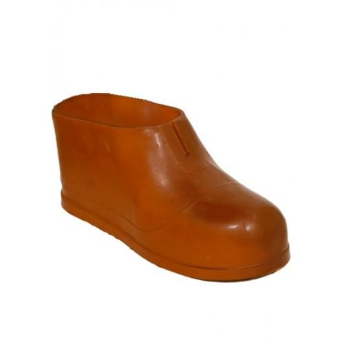 Взуття та килимки діелектричні