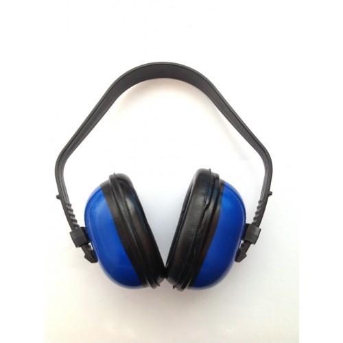 Засоби захисту органів слуху