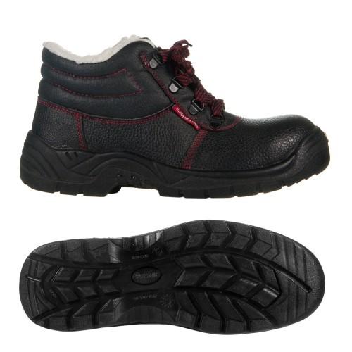 Утеплене робоче взуття