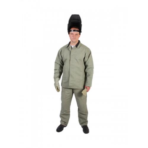 брезентовый костюм пвск 0