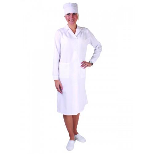 Спецодяг для медпрацівників та працівників харчової промисловості