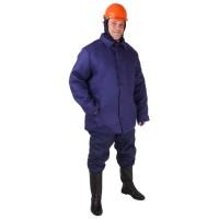 0500 Куртка ватная
