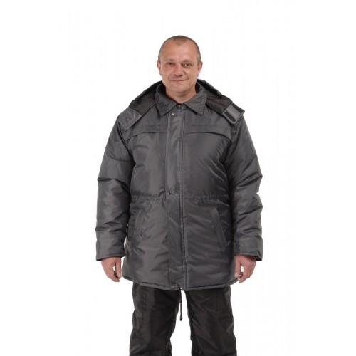 Куртки робочі утеплені